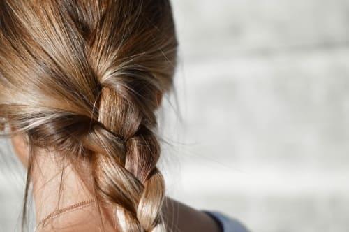 Haarausfall Friseur in Weiden