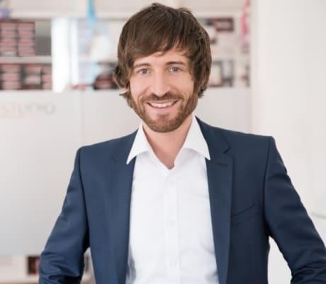 Jörg Schiml Friseurmeister